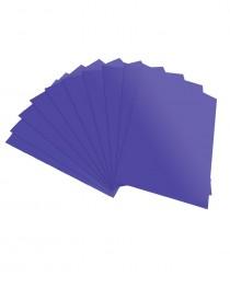2708JQ-M Aynalı Karton Mavi