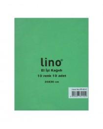 PP-0140 Lino El İşi Kağıdı