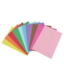 PP-150 Renkli Fon Kağıdı