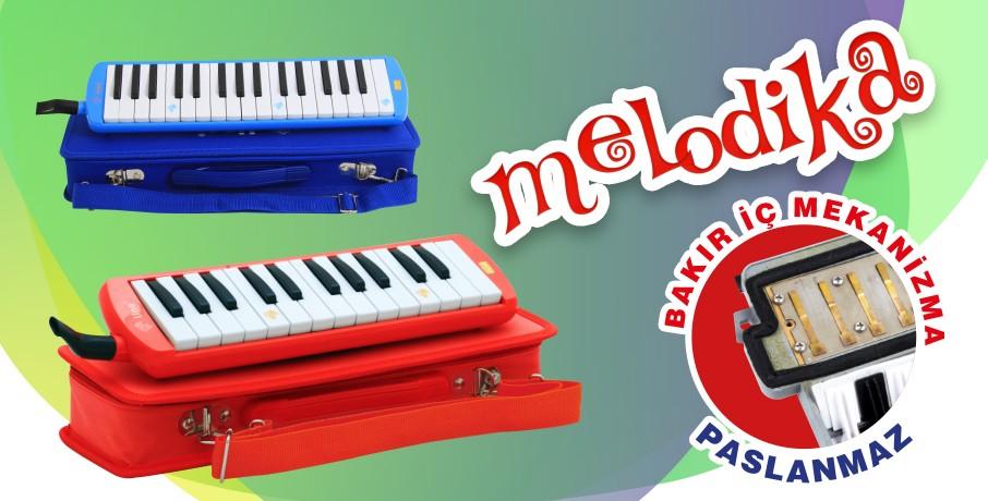 Bakır Mekanizmalı Melodikalar