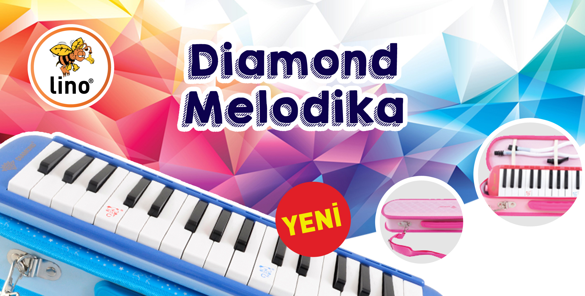 Diamond Melodika