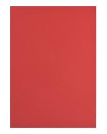 RBE 508 Lino Eva 50X70cm. Kırmızı 2mm.