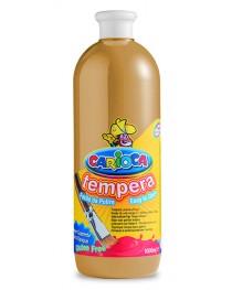 Cairoca Tempera Suluboya Süper Yıkanabilir Açık Kahverengi 1000 Ml.