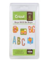 2000434 Cricut Çocuklar İçin Kalıp Kartuşu (EXP2 İçin)