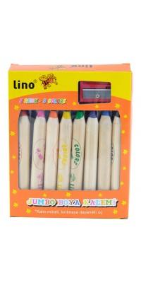 LN808 Jumbo Boya Kalemi
