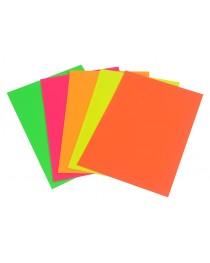 PP-022 Fosforlu Karton Fosforlu Kağıt