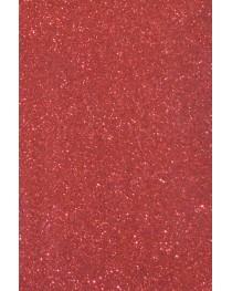 RBP506 Kırmızı Simli Karton 280gr