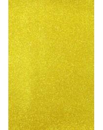 RBP504 Sarı Simli Karton 280gr